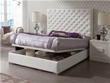 מיטה דגם גוליה עם ארגז - DUPEN (דופן)