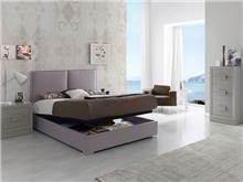מיטה עם ארגז דגם אנגלינה - DUPEN (דופן)