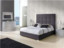 מיטה עם ארגז דגם פטריסיה - DUPEN (דופן)