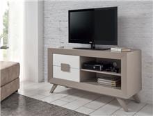 מזנון נמוך לטלוויזיה בעיצוב מודרני - DUPEN (דופן)