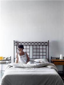 מיטת מתכת TOLEDO - DUPEN (דופן)