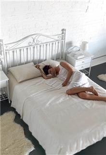 מיטת מתכת AFRICA - DUPEN (דופן)