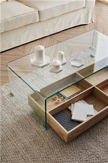שולחן סלון CT-227 - DUPEN (דופן)