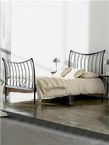 מיטת מתכת בסגנון צרפתי - DUPEN (דופן)