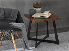 שולחן קפה מעץ M-135 - DUPEN (דופן)