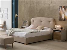 מיטה זוגית ברגן - DUPEN (דופן)