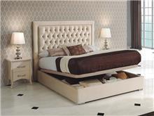 מיטה דגם אגאדיו עם ארגז - DUPEN (דופן)