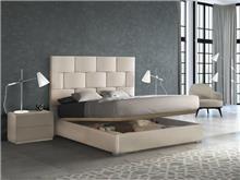 מיטה דגם ברלין עם ארגז - DUPEN (דופן)