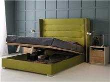 מיטה דגם נורה עם ארגז - DUPEN (דופן)