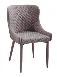 כסא מרופד מעוצב - DUPEN (דופן)