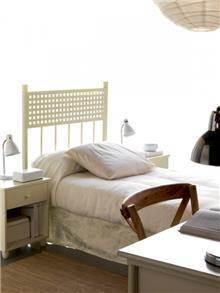 מיטת יחיד קלאסית - DUPEN (דופן)