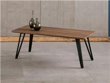 שולחן סלון מלבני דגם 12088 - DUPEN (דופן)