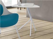 שידה / שולחן צד בעיצוב מינימליסטי - DUPEN (דופן)