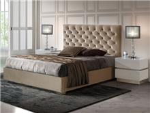 מיטה זוגית קפיטונג' - DUPEN (דופן)