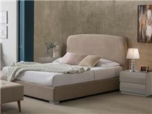 מיטה זוגית בעיצוב חלק - DUPEN (דופן)