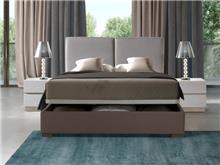 מיטה מינימליסטית עם ארגז - DUPEN (דופן)