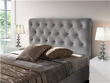 ראש מיטה בעיצוב קפיטונג' - DUPEN (דופן)