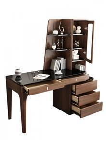 שולחן כתיבה דינמי מעץ מלא - DUPEN (דופן)