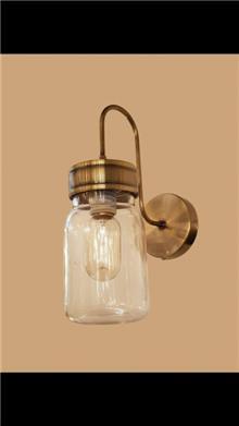 מנורת קיר נוגה  - ברק תאורה