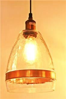 גוף תאורה דגם פריז - ברק תאורה