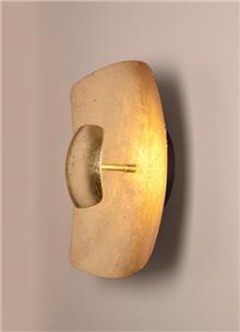 מנורה דולצה זהב