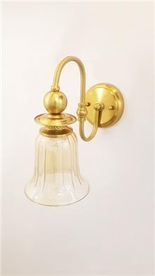מנורת קיר טרויה - ברק תאורה