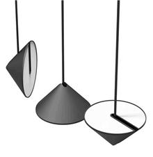מנורת תליה דגם עורב