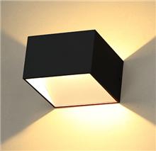 קיר אפ-דאון פריים - ברק תאורה
