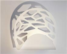 מנורת קיר דגם בליז - ברק תאורה