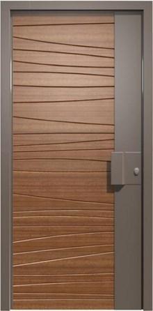 דלת בסגנון קלאסי
