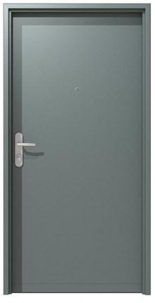 דלת בעיצוב קלאסי