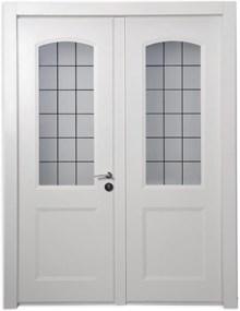 דלת כניסה פרובאנס