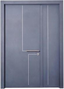 דלת בסגנון אורבאני