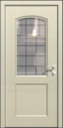 דלתות כניסה פרובנס - רשפים