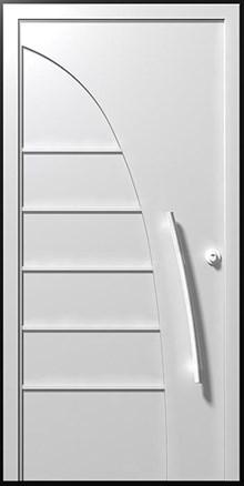 דלתות כניסה פלורנס
