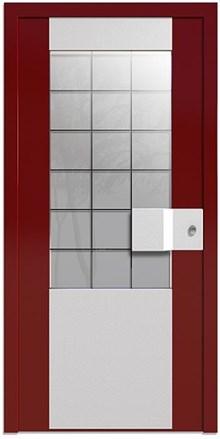 דלתות כניסה פאסקרה
