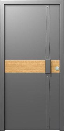 דלתות כניסה מלאגה