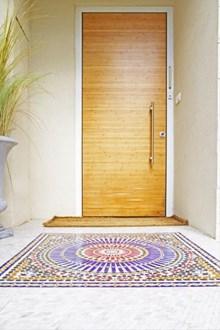 דלתות כניסה קיוטו - רשפים