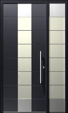 דלתות כניסה מנהטן - רשפים