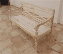 ספסל עץ - Treemium - חלומות בעץ מלא