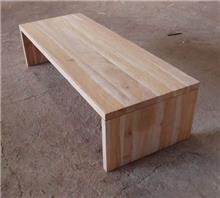 שולחן מאורך - Treemium - חלומות בעץ מלא