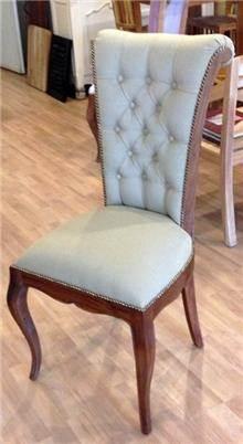 כסא לפינת אוכל - Treemium - חלומות בעץ מלא
