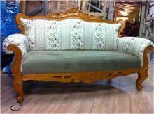 ספה בעיצוב יוקרתית - Treemium - חלומות בעץ מלא