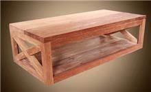 שולחן עץ מסיבי - Treemium - חלומות בעץ מלא