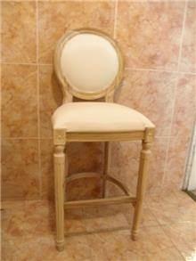 כסא בר יוקרתי - Treemium - חלומות בעץ מלא