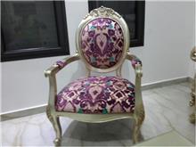 כורסא בעיצוב מיוחד - Treemium - חלומות בעץ מלא