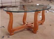 שולחן סלון מרשים