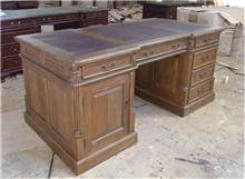 שולחן עבודה עץ מלא - Treemium - חלומות בעץ מלא