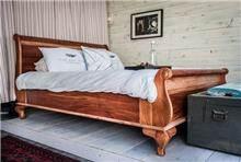 מיטות מעץ מלא - Treemium - חלומות בעץ מלא