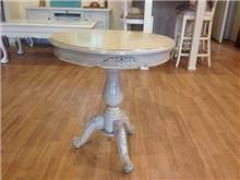 שולחן צד עץ מלא - Treemium - חלומות בעץ מלא